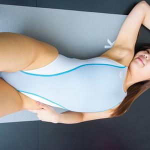 .競泳水着Doll Skinny Empress Ⅶ