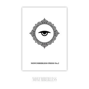デジタル版コピー本 PRESS No.2 - (epub,mobi,pdf,png files)