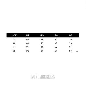 5.6oz 半袖シルクスクリーンTシャツ EVIL EYE ブラック