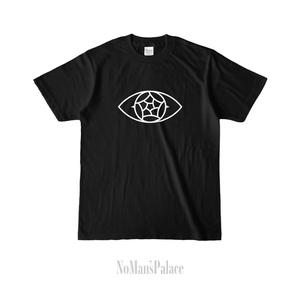 5.6oz 半袖Tシャツ EVIL ROSE ブラック - pixivFACTORY