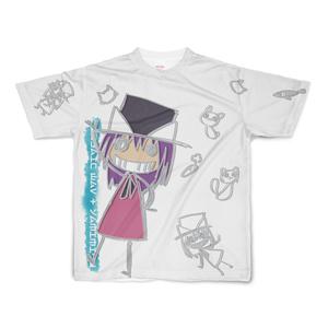newフルグラTシャツ【YAMIMIKO】