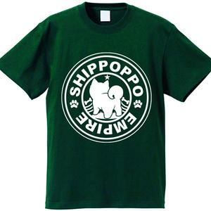 柴犬Tシャツ(Sサイズ)