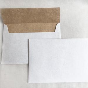 コーギーの郵便屋さんメッセージカード