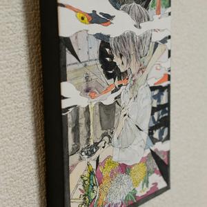 Rhizome(A5パネル)
