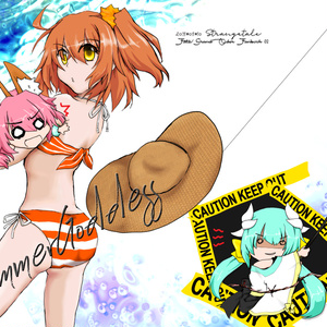 【C94新刊】SummerGoddess