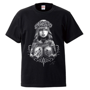西村ニーナオリジナルTシャツ2020