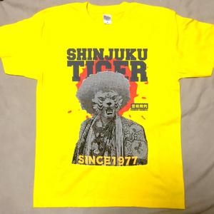 新宿タイガー(Tシャツ)
