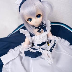 ベルちゃん 45㎝ドール衣装