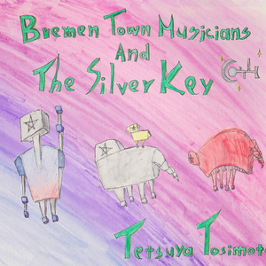Bremen Town Musicians and The Silver Key