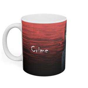 【Crime】マグカップA