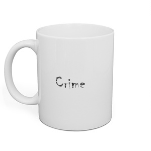 【Crime】マグカップB
