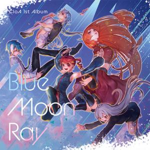 "UTAUアルバム""Blue Moon Ray"" + ""candy candy box vol.1"""