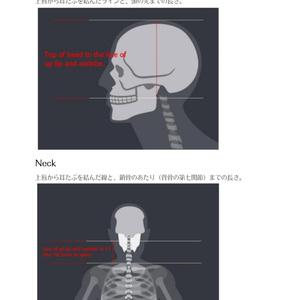 Neuron 用身体計測マニュアル
