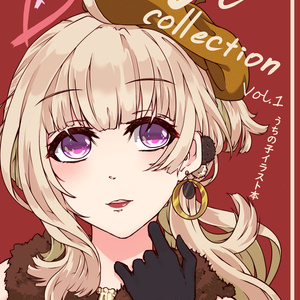 MMcollection vol1.2 セット