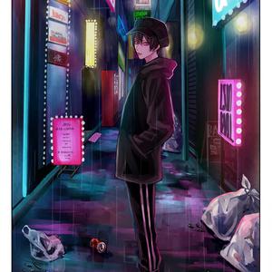 【新作】ポストカード
