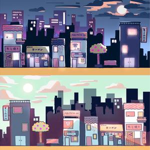 【モブサイコ100】街歩きペンケース