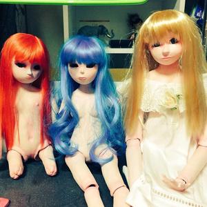 【球体関節人形】Jointed doll in mystery BOX【限定一個】