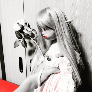 球体関節人形+