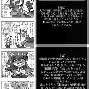 秘封霖倶楽部 【活動裏記録②】+①