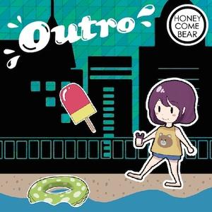 【CD】Outro