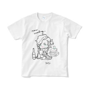 [RO]教授さんTシャツ(エルゼ)