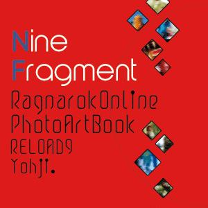 [RO]Nine Fragment[※コスプレ写真集]