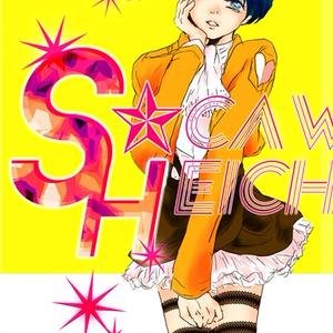 S★cawaiii!!!Heicho♥