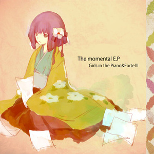 The momental E.P 少女洋琴倶楽部Ⅲ
