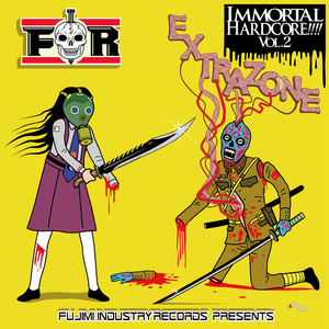 IMMORTAL HARDCORE!!!! VOL.2 -EXTRAZONE-
