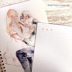 kissリングノート
