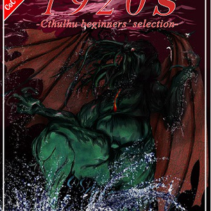 1920s -Cthulhu beginners selection-