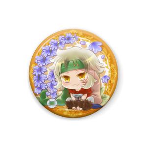 ぷち缶バッジ「ゼオ」