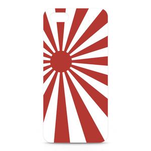 iPhoneケース 旭日旗