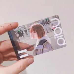 ぴ部カード 2種