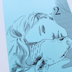 【2月】カレンダー 1枚単品
