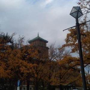 横浜3塔物語写真集@県庁×税関×開港記念会館