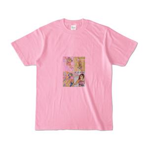 さぁ、桜の季節だゼw 百合塚高校ljk-1選抜メンバーTシャツ→