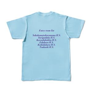 令和2年度・第3回女子プロレスK6シンデレラリーグTシャツ☆彡