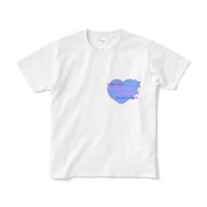 4・5緊急決定❗️ 女子プロレス百北東オールスターズ主催興行Tシャツ☆彡