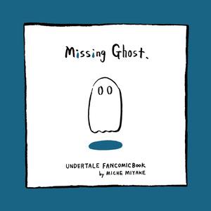 新刊【ナプスタ絵本】Missing Ghost