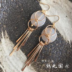 鶴丸国永イメージアクセサリー
