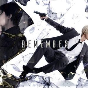 REMEMBER【紙媒体】