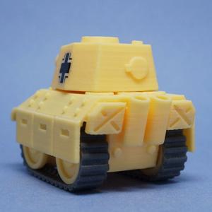 パンサー戦車