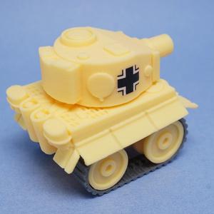 タイガー戦車