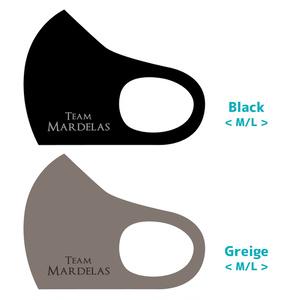Team Mardelas Mask