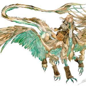 Dance With Thunderbird