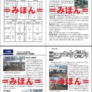 信号と配線から読み解くシリーズ vol.2 複々線終端駅①