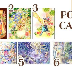 【ポストカード】1
