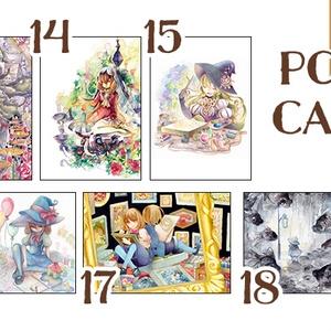 【ポストカード】3