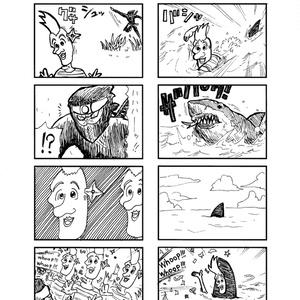 チャーリーの冒険【A5/本】